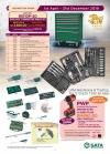 SATA 216pcs 7 Drawer Tool Trolley Set 95110P-20(PWP DEVON 20V Impact Wrench 5733-Li-20S2 Plus) Promotion 2019