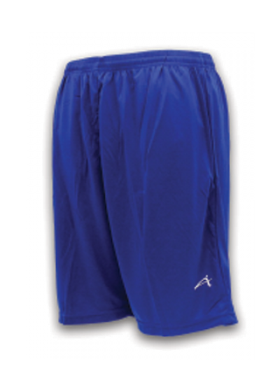 ATTOP JUNIOR SOCCER SHORTS AJS16 ROYAL