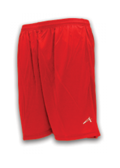 ATTOP JUNIOR SOCCER SHORTS AJS 16 RED