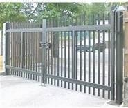 Mild Steel Gate 22