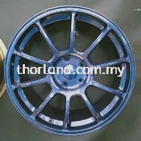 (H12) SPORT RIM ZE FORTHER 40 18""