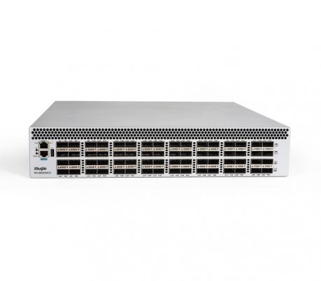 Ruijie RG-S6500 Data Center Switch Series.RG-S6510-48VS8CQ / RG-S6520-64CQ