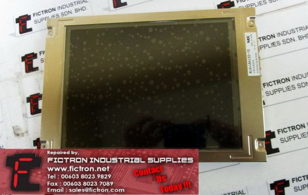 NL6448AC30-10 NL6448AC3010 NEC LCD Touch Panel Supply Repair Malaysia Singapore Indonesia USA Thailand Australia