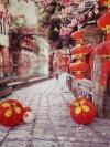 China Theme China Themes Prop Studio Rental