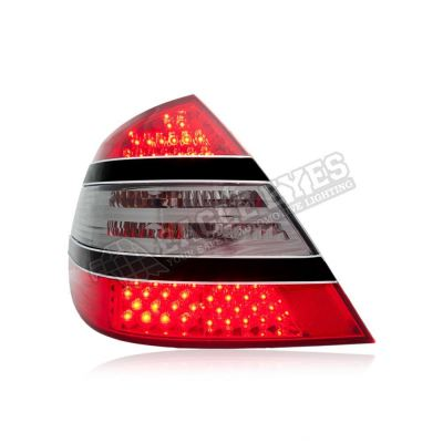 Mercedes Benz W211 LED Tail Lamp 03-09