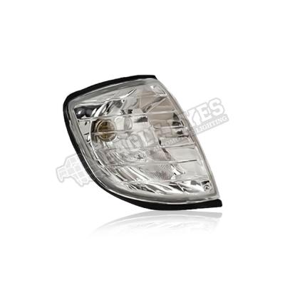 Mercedes Benz W140 Crystal Corner Lamp 95-98