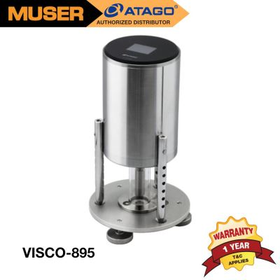 Atago VISCO-895 | Digital Viscometer