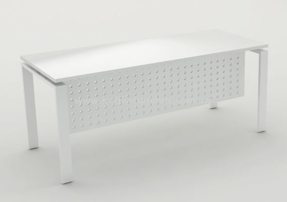 U-LEG RECTANGULAR TABLE