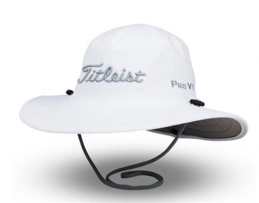 Titleist Limited Release Tour Aussie Adj Hat
