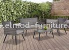 OD-SF-1835 Sofa Set Outdoor Furniture