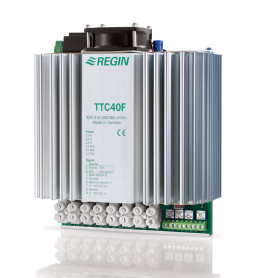 TTC40F 3-phase controller for electric heating