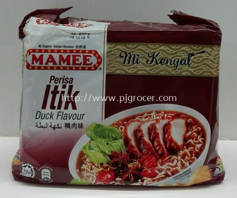 Mamee Duck Flavour