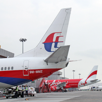 AirAsia can save Malaysia Airlines from dying: Kadir Jasin