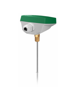 TG-DH3/...Immersion sensor with housing, without well, R1/4""