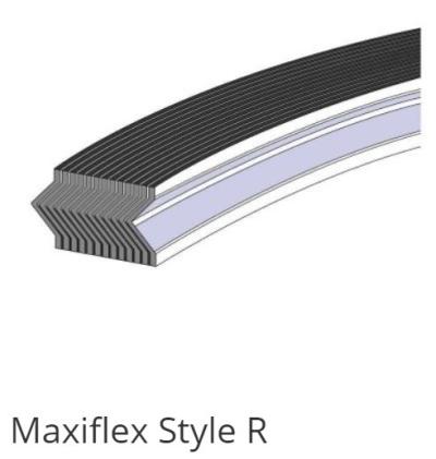 MAXIFLEX STYLE R