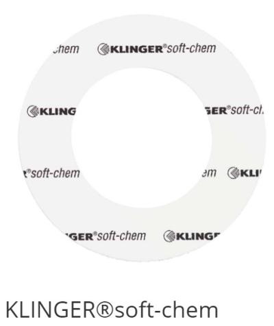 KLINGER SOFTCHEM