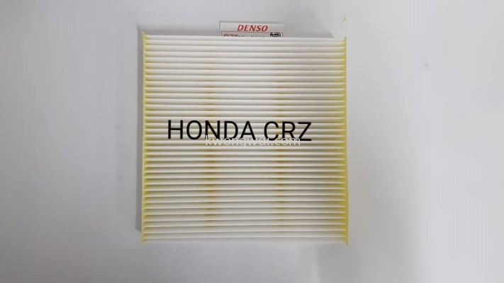 HONDA CRZ BLOWER CABIN AIR FILTER
