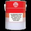 Dulux Aluminium Wood Primer Sealer Exterior Dulux Paint