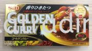 DS0028 S&B Golden Curry Flakes 198gm 日式加哩块 Dry Products