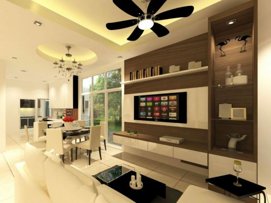 Interior Design Klang