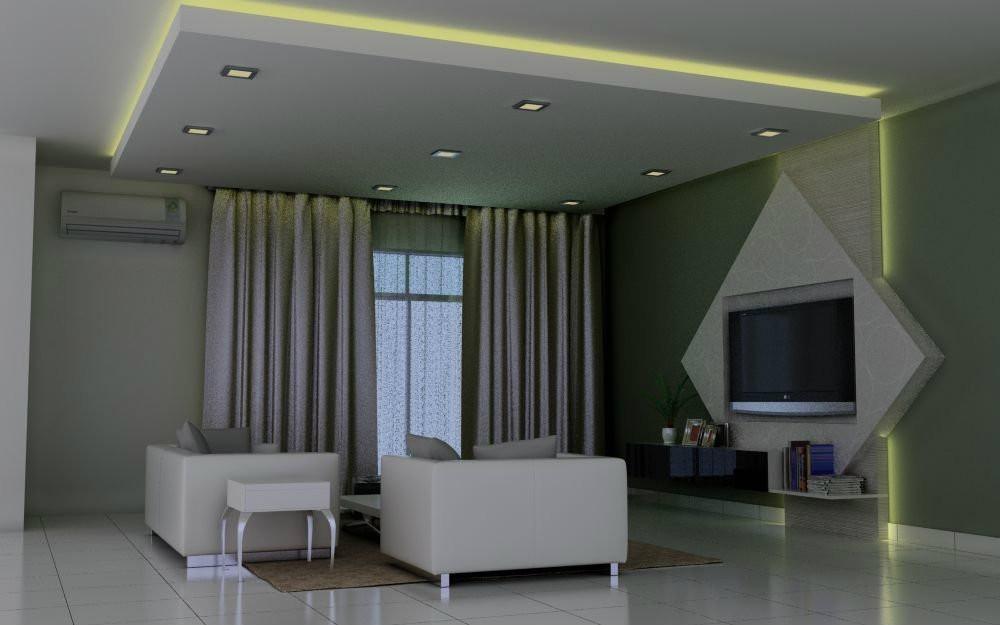 Interior Design Klang Interior Design Contractor Klang 3D Design Drawing