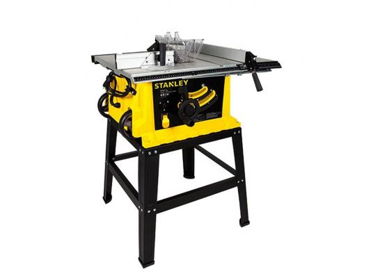 WSP-STST1825-B1-254mm Stanley Table Saw 1800W 240V