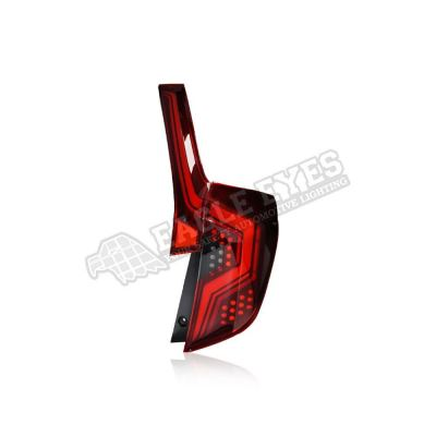 Honda Jazz LED Sequential Signal Tail Lamp 14-19