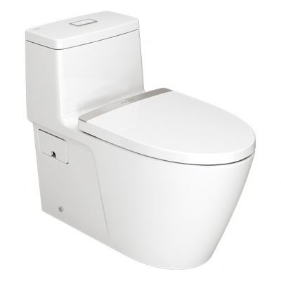 Acacia Evolution One Piece WC CL20075-LTL