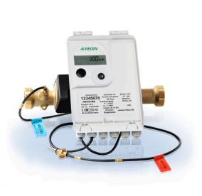 US-WV -Combined threaded ultrasonic energy meters