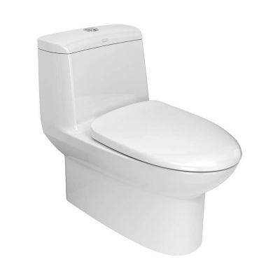 Milano One Piece WC CL20415-LTL