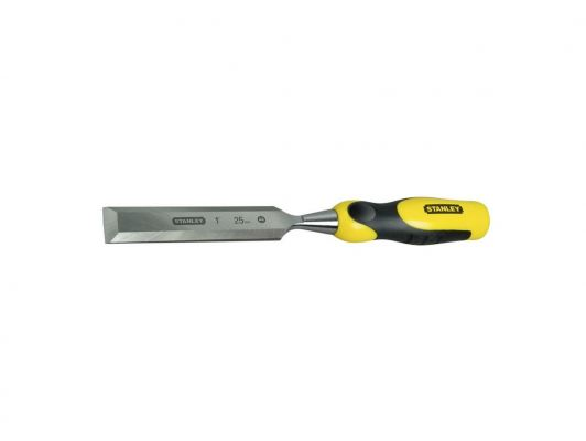 16-282 25mm 1in Stanley Dynagrip Wood Chisel