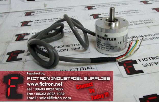 3 278 317 HENGSTLER Rotary Encoder Supply Malaysia Singapore Indonesia USA Thailand Australia
