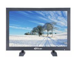 LC-MS5501-4K 55 Inch Professional 5K LCD CCTV monitor (Metal/Steel plate Case)