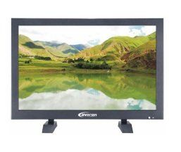 LC-MS6501-4K 65 Inch Professional 6K LCD CCTV monitor (Metal/Steel plate Case)
