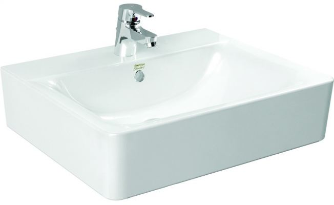 Concept Cube Wall Hung Basin CL05501-LTL