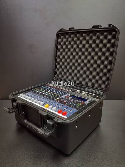 PS Audio Power Mixer 8 channel