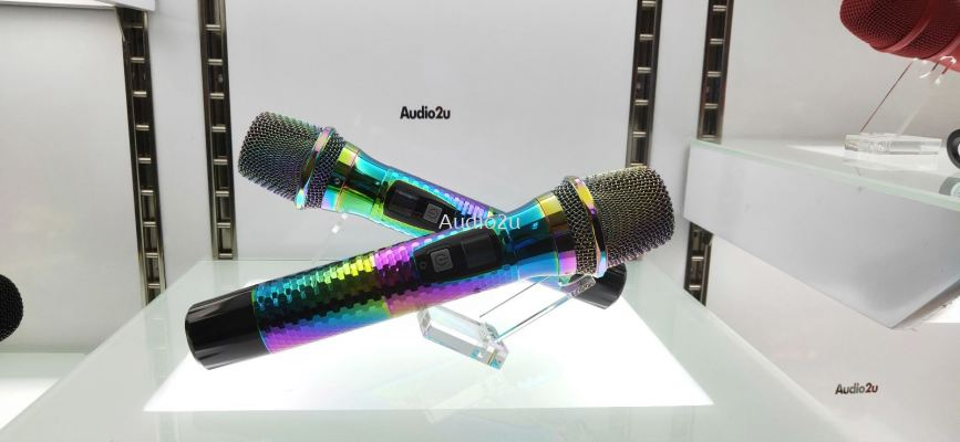 Audio2u Celebrity Limited Version