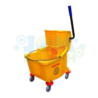 CLS Single Wringer Bucket (Side Press)