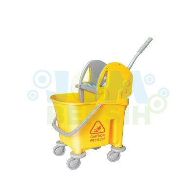 CLS Single Wringer Bucket (Down Press)