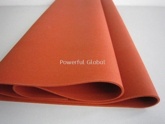 silicon-rubber-sponge-sheet