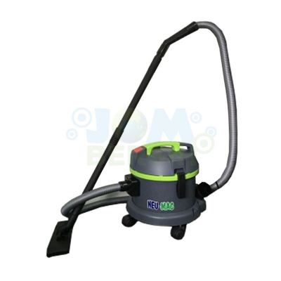 Neu-Mac Heavy Duty Dry Vacuum HT10DS (Silent)