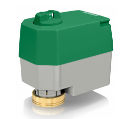 RVAZ4/...Valve actuator for 0...10 V or 3-position control