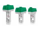 RVAN...-24A -Valve actuators, 500-2500 N, 24 V supply voltage Linear valve actuators Valve & Actuator Regin