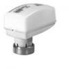 RVAPC/...Electromechanical actuators 120 N, for PCTV, PCTVM and PCTVS valves Linear valve actuators Valve & Actuator Regin