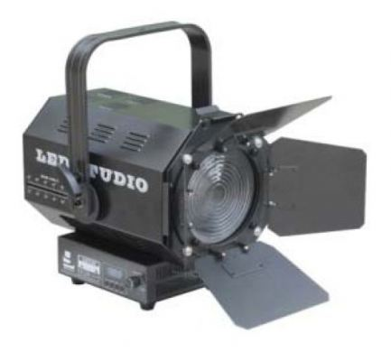 HDJ CMY-STU400ZSTRGBAL LED Zoom Studio Light-RGBAL