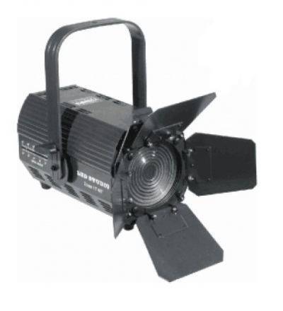 HDJ CMY-STU200ZS-RGBW LED Zoom Studio Light-RGBW