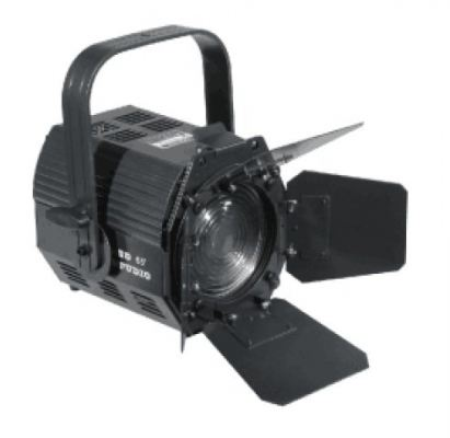 HDJ CMY-STU200ZP-RGBW LED Prefocus Zoom Light-RGBW