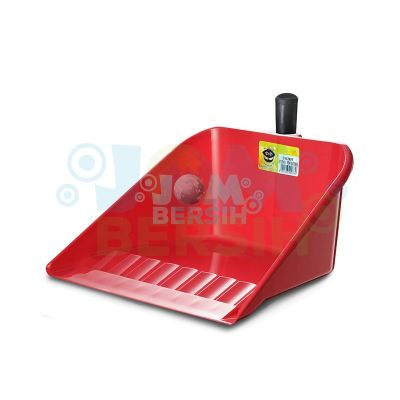 Dust Pan C/W Handle