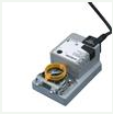 RDAB10/...10 Nm damper actuator