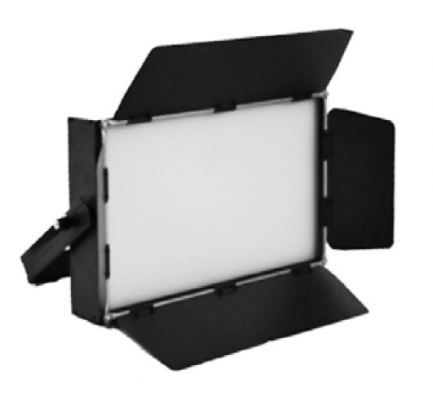 HDJ CMY-STU400 LED Panel Light 400*0.3W 3200K- 5600K; WW+CW